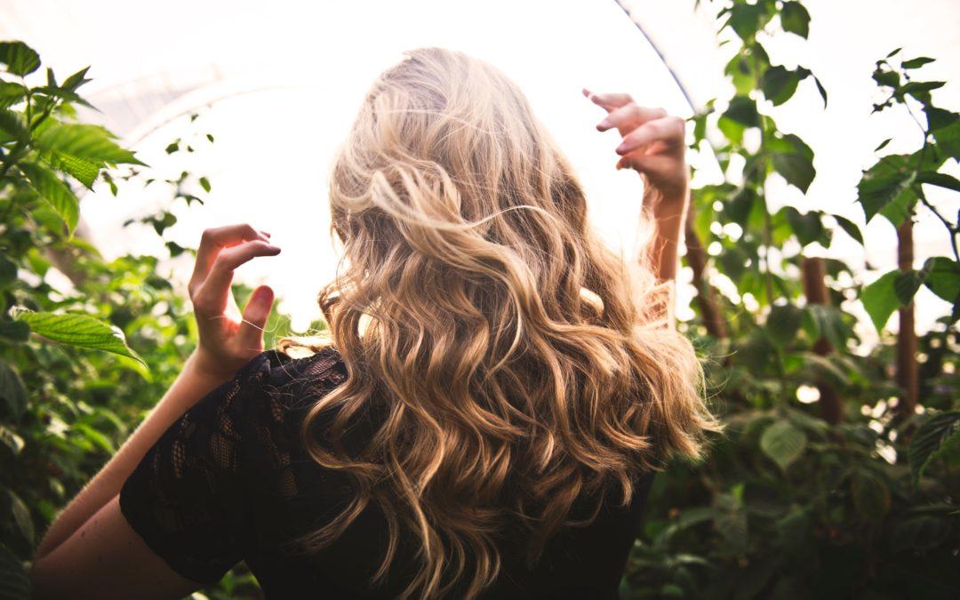 Tout sur les cheveux
